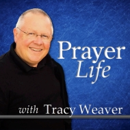 PrayerLife Tracy Art