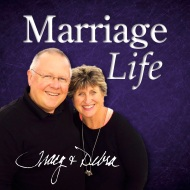 Tracy & Debra Marriage Life